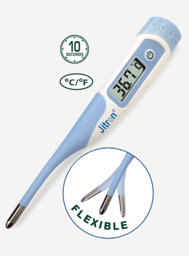 Jitron Digital Thermometer